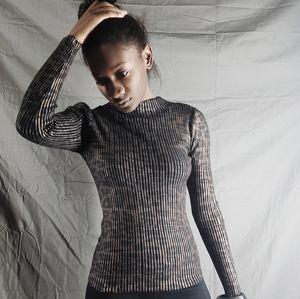 Top shop Leo  Pattern  Sweater